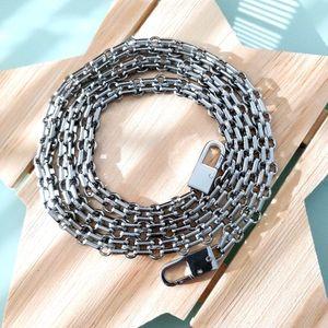 ✨Crossbody Strap Silver-tone Detachable